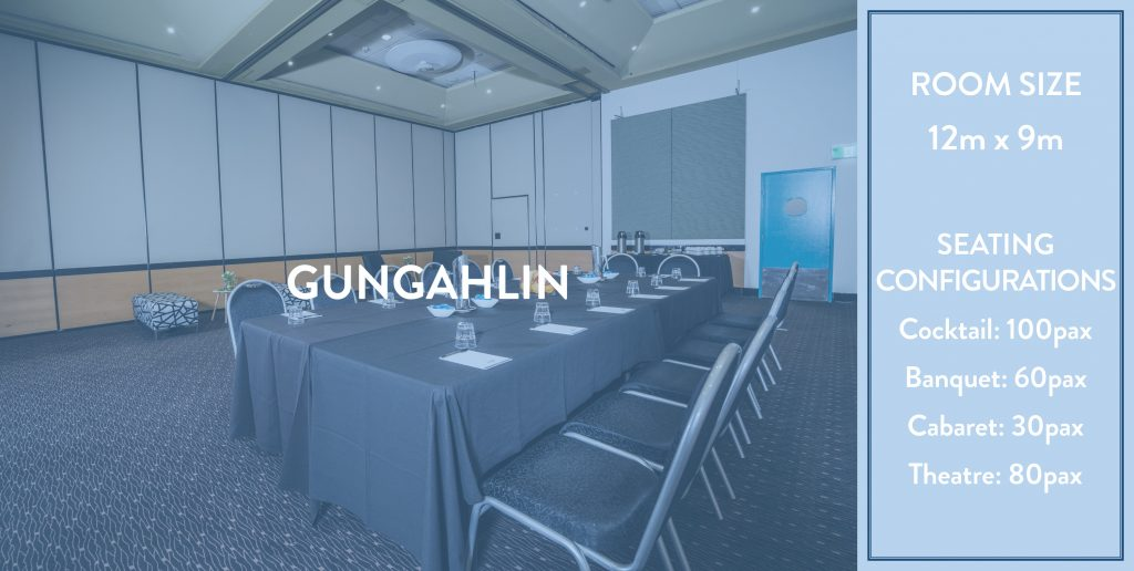 Ainslie Football Club Functions - Gungahlin Room