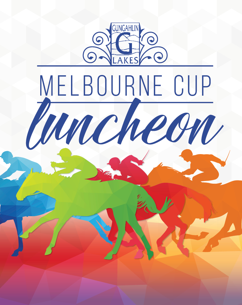 Adelaide casino melbourne cup luncheon