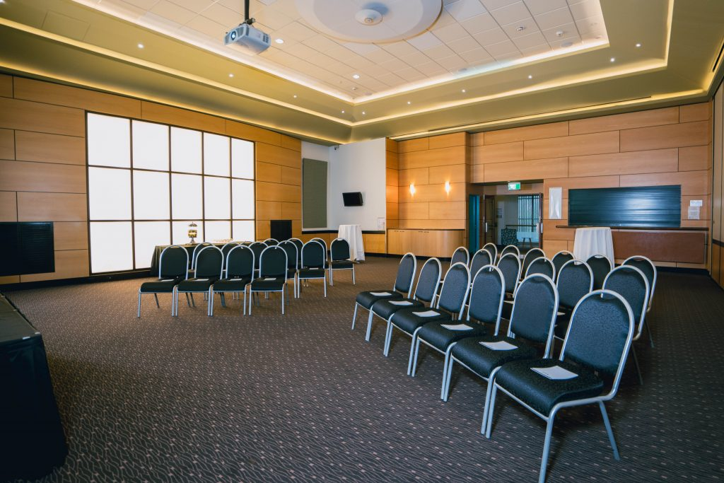 Ainslie Football Club - Functions Conference 01