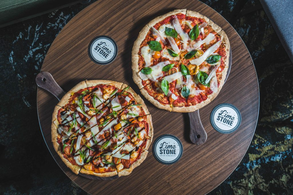 Ainslie Football Club - Functions Food - Pizza