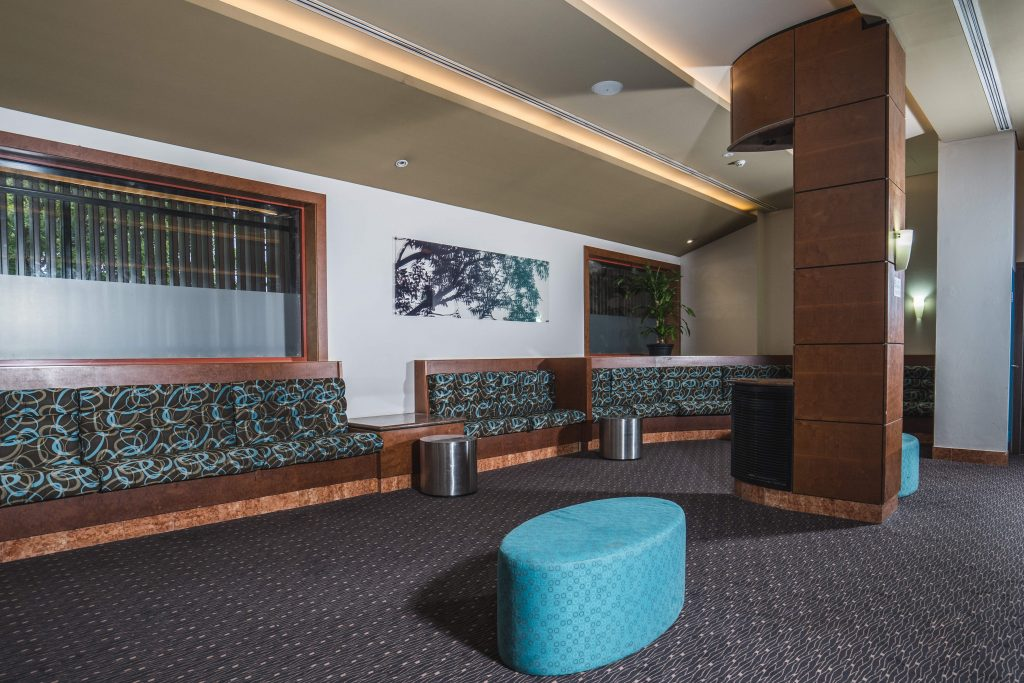 Ainslie Football Club - Functions Lounge 01