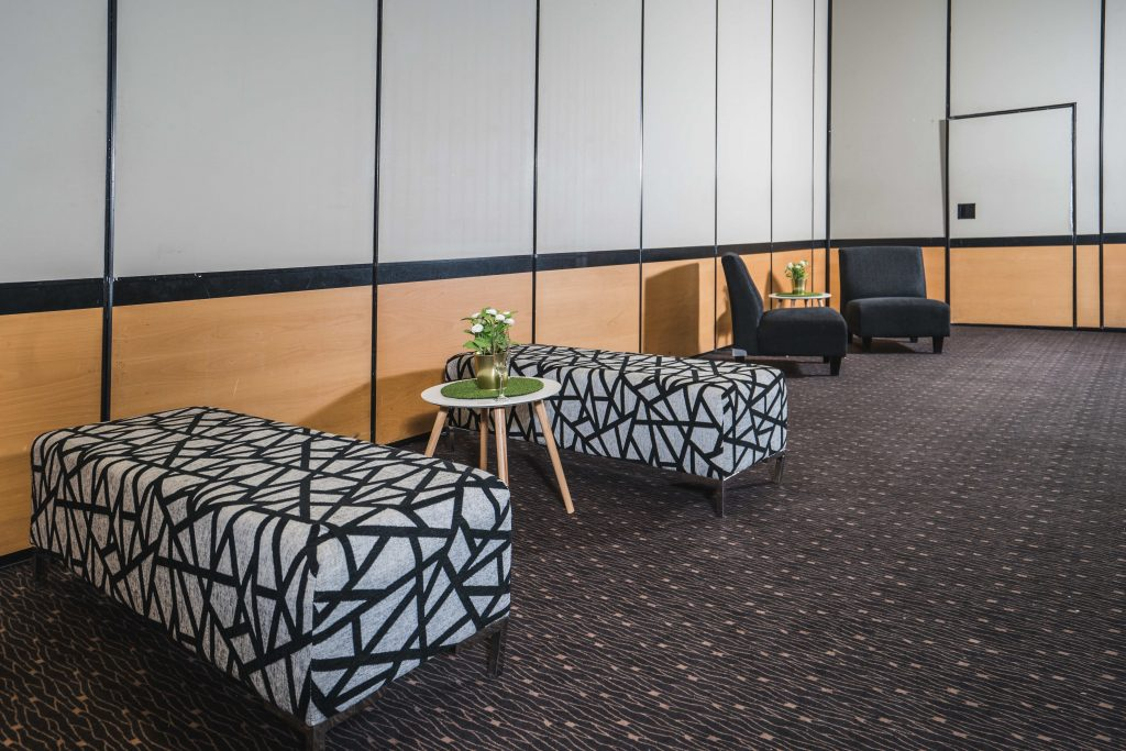 Ainslie Football Club - Functions Lounge 02