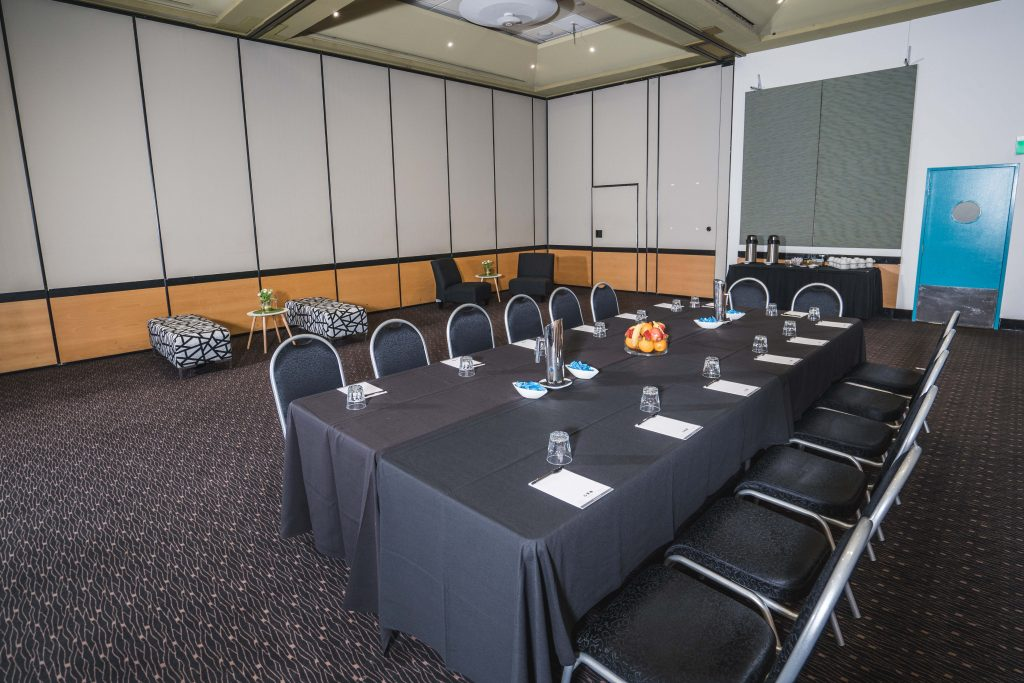 Ainslie Football Club - Functions Meeting 01