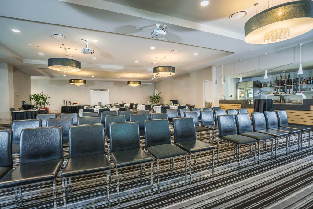 Gungahlin Lakes Club - Functions Conference 01