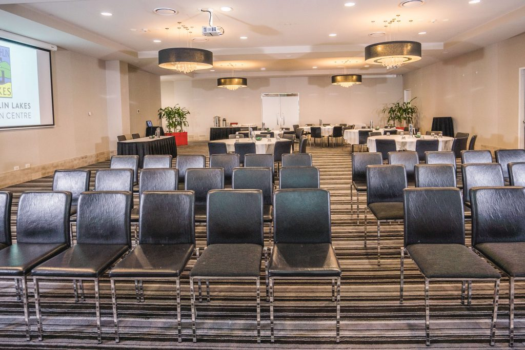 Gungahlin Lakes Club - Functions Conference 02