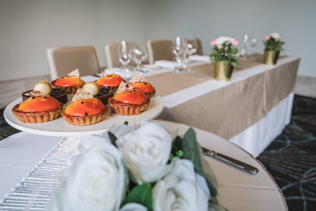Gungahlin Lakes Club - Functions Wedding 01
